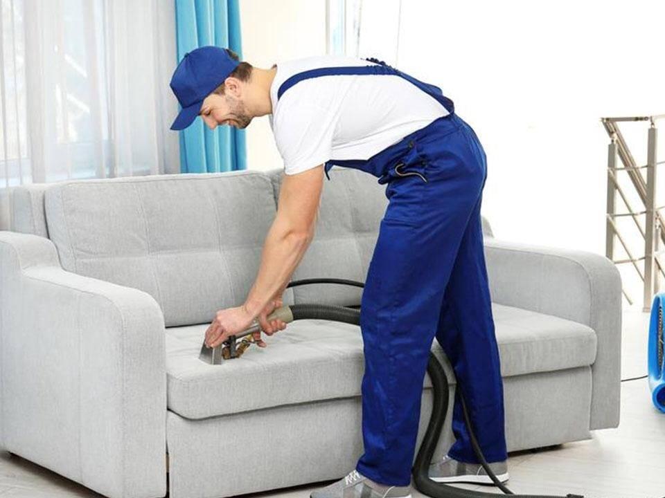 شركة تنظيف مجالس